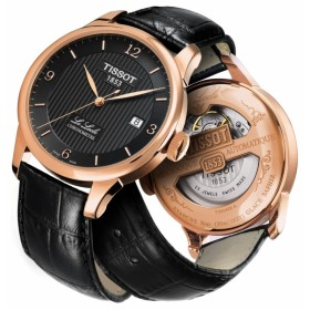TISSOT LE LOCLE - Automatic - T006.408.36.057.00