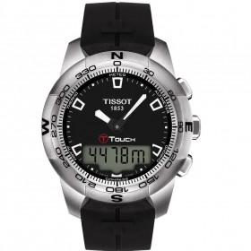 TISSOT T -TOUCH 2 - T047.420.17.051.00