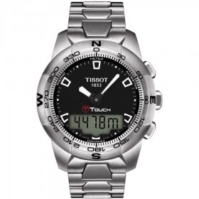 TISSOT T -TOUCH 2 - T047.420.11.051.00