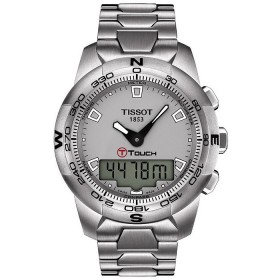 TISSOT T -TOUCH 2 - T047.420.11.071.00