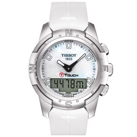 TISSOT T -TOUCH 2 - T047.220.47.111.00