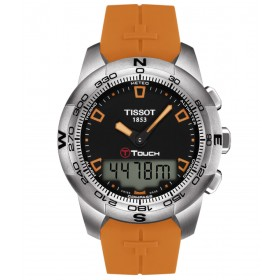 TISSOT T -TOUCH 2 - T047.420.17.051.01