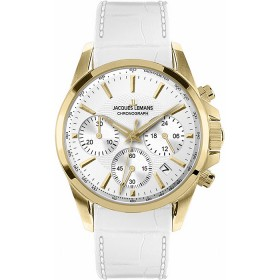 Jacques Lemans-Liverpool 1-1752D Chronograph