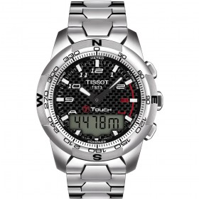 TISSOT  T - TOUCH 2 - T047.420.44.207.00