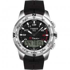 TISSOT  T - TOUCH 2 - T047.420.47.207.00
