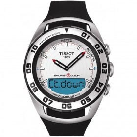 TISSOT  Sailing - Touch - T056.420.27.031.00