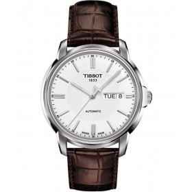 TISSOT Automatic III - T065.430.16.031.00