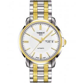 TISSOT Automatic III - T065.430.22.031.00