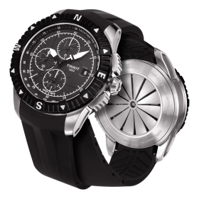 TISSOT T - Navigator Automatic - T062.427.17.057.00