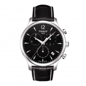 TISSOT Tradition Chronograph - T063.617.16.057.00