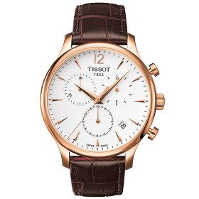 TISSOT Tradition Chronograph - T063.617.36.037.00