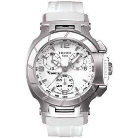 TISSOT T - Race Chronograph Lady - T048.217.17.017.00