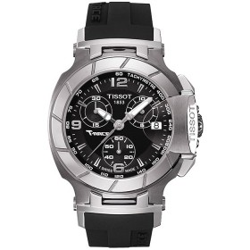 TISSOT T - Race Chronograph Lady - T048.217.17.057.00