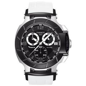 TISSOT T - Race Chronograph - T048.417.27.057.05