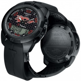 TISSOT T - TOUCH EXPERT DRAGON 2012 - T013.420.47.201.01
