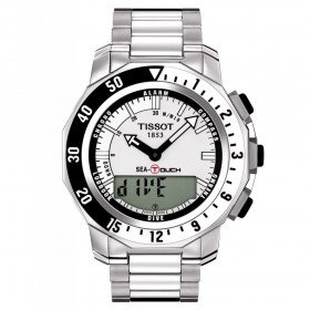 TISSOT SEA - TOUCH - T026.420.11.031.00