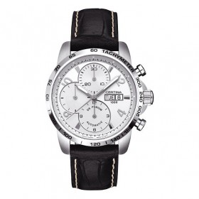 CERTINA DS Podium Big Size Automatic Chronograph - C001.414.16.037.00