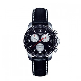CERTINA DS Podium Chronograph - C001.417.16.057.01