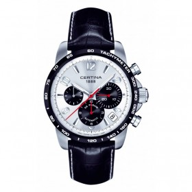 CERTINA DS Podium Automatic Chronograph - C001.614.16.037.00