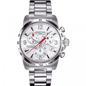 CERTINA DS Podium Chronograph - C001.617.11.037.00