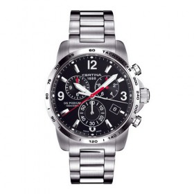 CERTINA DS Podium Chronograph - C001.617.11.057.00