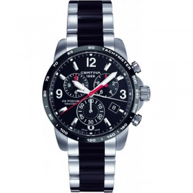 CERTINA DS Podium Big Size Chronograph - C001.617.22.057.00