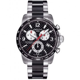 CERTINA DS Podium Big Size Chronograph - C001.617.22.207.00