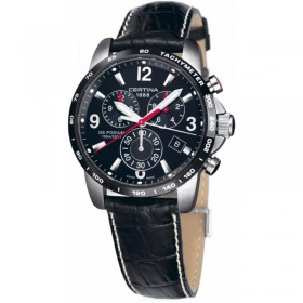 CERTINA DS Podium Big Size Chronograph - C001.617.26.057.00