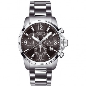CERTINA DS Podium Big Size Chronograph Titanium - C001.617.44.087.00