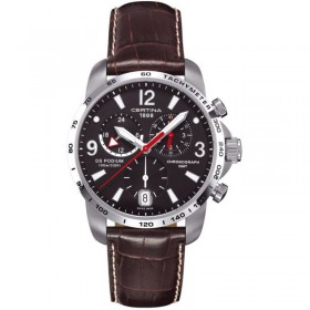 CERTINA DS Podium Big Size GMT Chronograph - C001.639.16.057.00