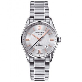 CERTINA DS 1 Automatic - C006.407.11.038.01