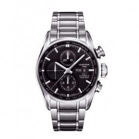 CERTINA DS 1 Automatic Chronograph - C006.414.11.051.01