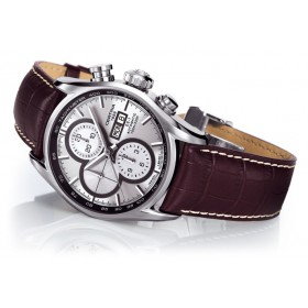 CERTINA DS 1 Automatic Chronograph - C006.414.16.031.00