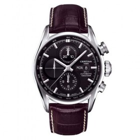 CERTINA DS 1 Automatic Chronograph - C006.414.16.051.00