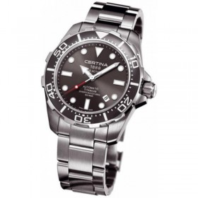 CERTINA DS Action Diver Titanium - C013.407.44.081.00