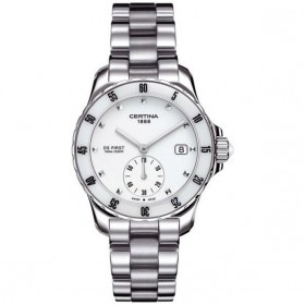 CERTINA DS First Lady Ceramic - C014.235.11.011.00