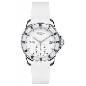 CERTINA DS First Lady Ceramic - C014.235.17.011.00