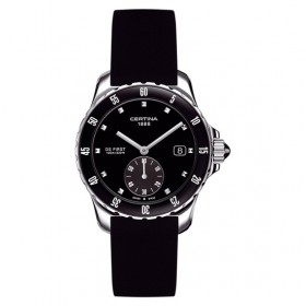 CERTINA DS First Lady Ceramic - C014.235.17.051.00