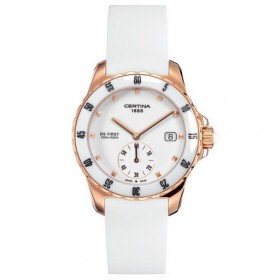 CERTINA DS First Lady Ceramic - C014.235.37.011.00