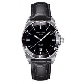 Мъжки часовник CERTINA DS First CERAMIC - C014.410.16.051.00