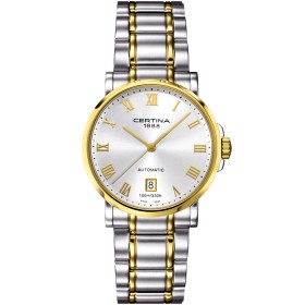 CERTINA DS Caimano Automatic - C017.407.22.033.00