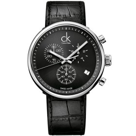 Calvin Klein-Substantial K2N271C1 Chronograph