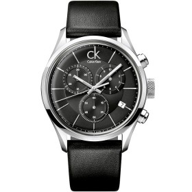 Calvin Klein-Masculine K2H27102 Chronograph