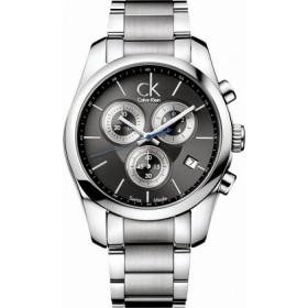 Calvin Klein-Strive K0K27107 Chronograph