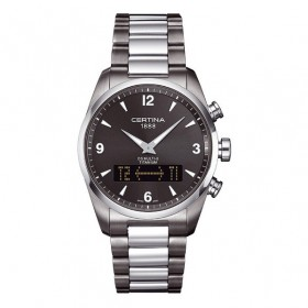 CERTINA DS Multi-8 Titanium - C020.419.44.087.00