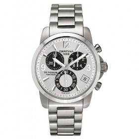 CERTINA DS Podium Chronograph - C536.7129.42.16