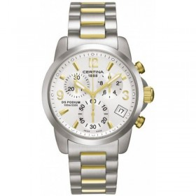 CERTINA DS Podium Chronograph - C536.7129.44.16