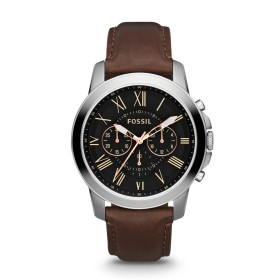 FOSSIL - Chronograph FS4813