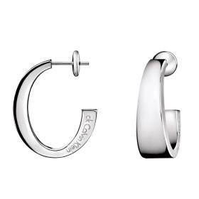 Дамски обици Calvin Klein Chain - KJ42AE010300