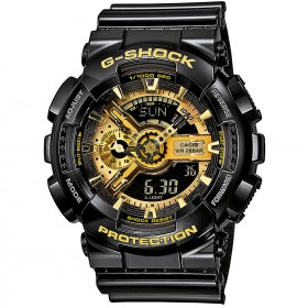 Casio - G-Shock GA-110GB-1AER